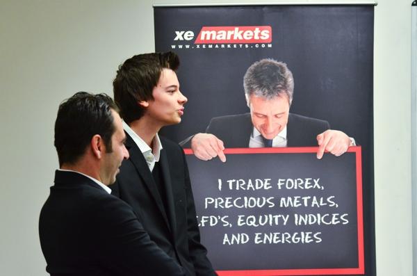 Best Forex Bonus  Top Rated Forex Brokers