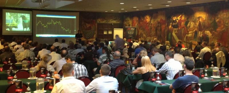 Forex trading workshop
