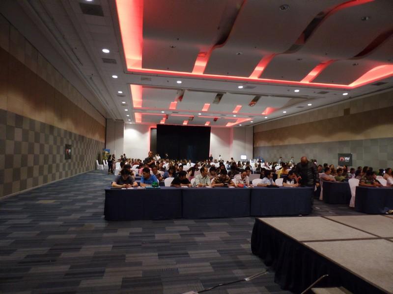 Forex trading seminar manila 2017