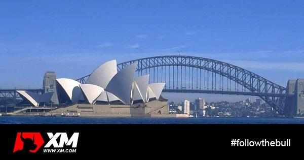 Australia-flights