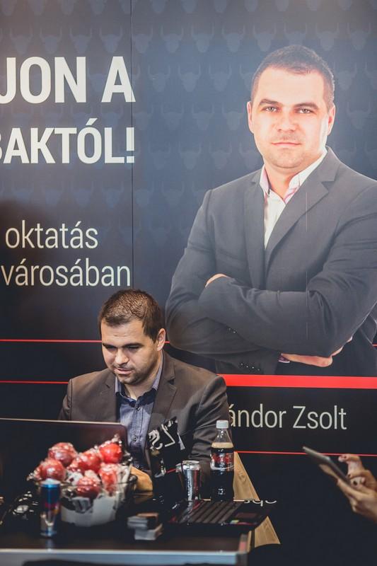 Forexpo budapest 2017