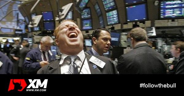stock-markets-laugh+happy+nyse+stock+optimism