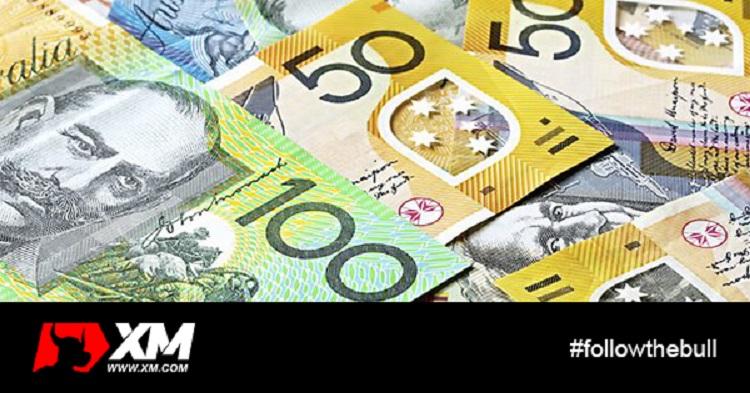 Aussie forex finance