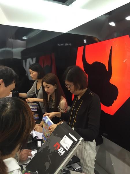 Forex expo shanghai 2017