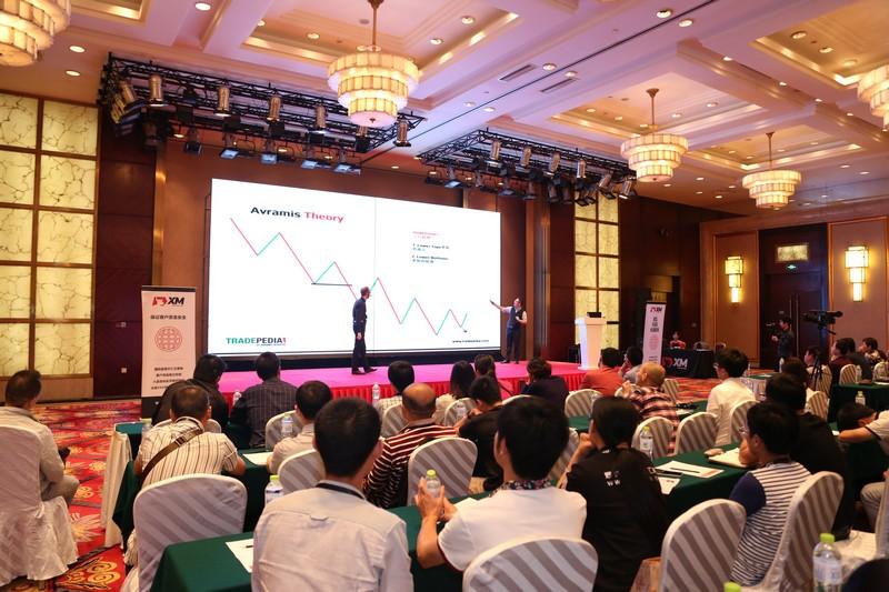 44d80d9530 Seminario sobre swing trading completado con éxito en Wuhan