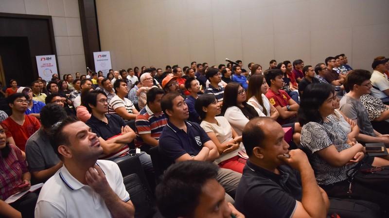 Forex seminars philippines 2017