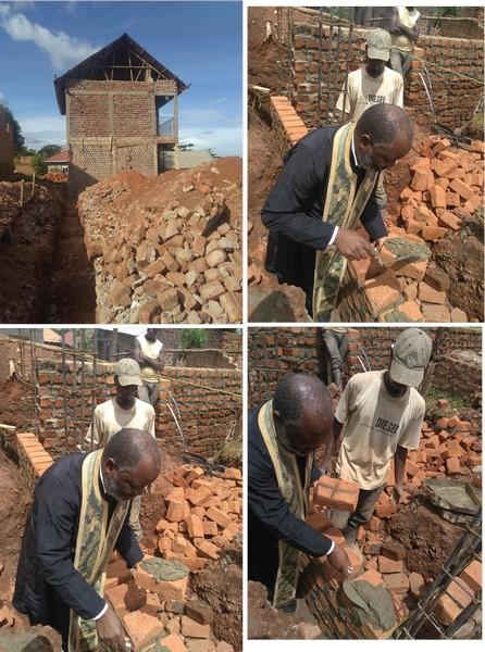 Συνδέσεις σε περιοχές στην Ουγκάντα