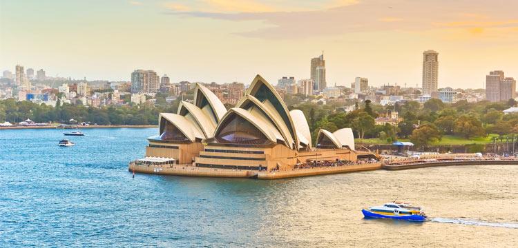 Australia forex news