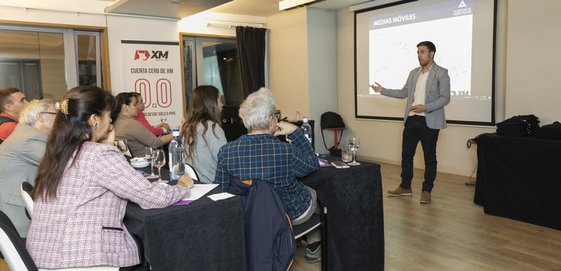 Forex trading barcelona