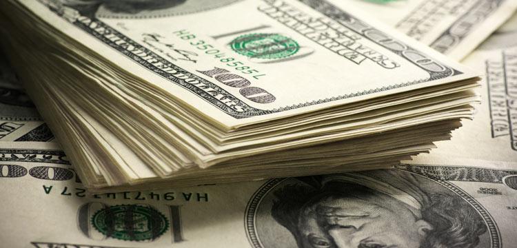 Why is the dollar rising сипсок форекс брокеров