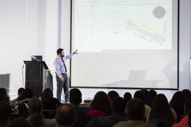 Forex seminars 2020
